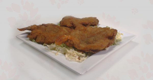 Fried Prawn