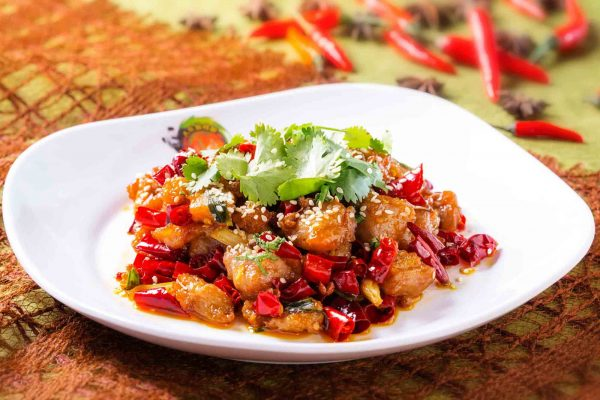 sauteed-diced-chicken-with-chili-and-pepper-in-sichuan-style