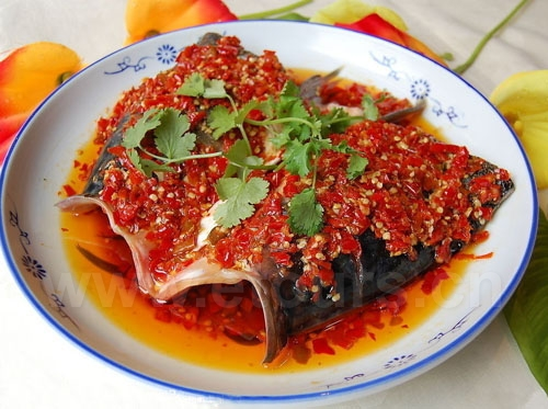 steamed-fish-heads-in-chili-sauce1