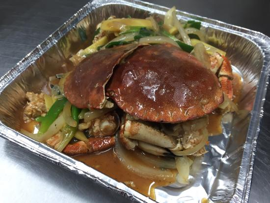 crabs-with-ginger-and